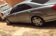 Bearly used 2010 mercedes-benz s65 for sale