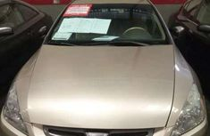 Registered 2005 Honda Accord for sale