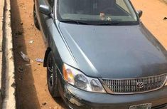 Neatly used Toyota Avalon 2003 for sale