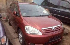 Toyota Avensis Verso 2004 for Sale