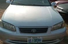 Clean fish light Toyota Camry 2002 for sale
