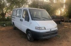 Fiat Ducato 2002 White for sale