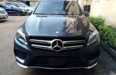 Mercedes GLE 350 for sale