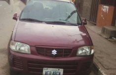 Suzuki Alto 2006 Red for sale