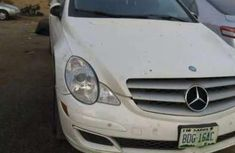 Mercedes Benz R-class 350 petrol for sale