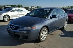 Acura TSX 2006 Petrol Automatic for sale