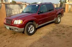 Clean Ford Explorer 2001 for sale