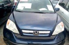 Honda CR-V 2012 EX 4dr SUV (2.4L 4cyl 5A) Blue for sale