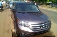Tokunbo 2014 Honda CRv for sale