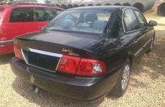 2002 Kia optima for sale