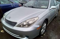 Direct Tokunbo Lexus ES330, 2005, Full Option, Very Lovely For You for sale