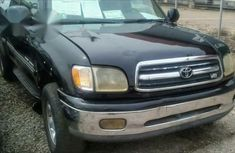 Toyota Tundra 2000 Black for sale