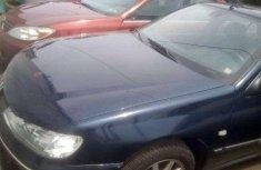 Peugeot 406 Tokunbo 2004 for sale