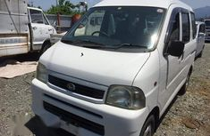 Daihatsu HIJET 2003 White for sale