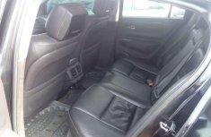 Black Acura ZDX 2010 for sale