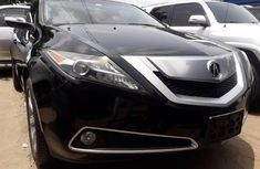 2012 Acura ZDX Petrol Automatic for sale
