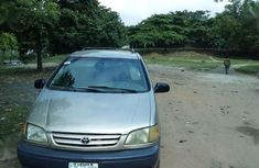 1999 Reg Toyota Sienna for sale