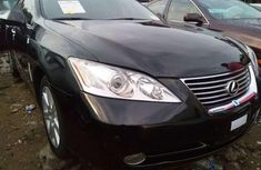 Tokunbo Lexus ES350, 2008 \u002F 09, Full Option. Very Ok For You. for sale
