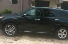 Acura MDX and 2009 Black for sale