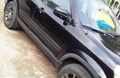 Honda CR-V 2004 LX 4WD Black for sale
