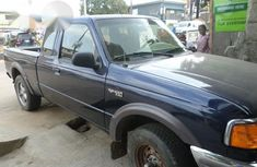 Ford Ranger 1999 Blue for sale