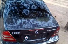 Mercedes-Benz c 200 2003 for sale