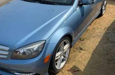 Mercedes Benz 54000kms(2010) for sale