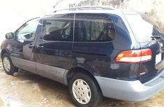 VERY CLEAN SIENNA 2001 MODEL for sale