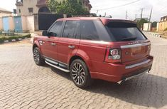 Very Clean Registered Rang Rover Autobiography Upgraded 012 for sale