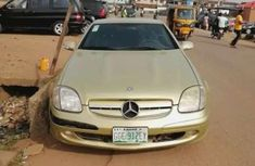 Clean 2005 Mercedes Benz SLK 200 for sale