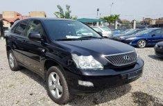 2004 Lexus RX for sale in Lagos