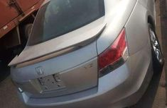 Honda Accord 2009 tokunbo for sale