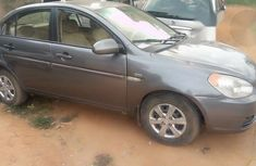 Hyundai Accent 2006 1.6 GLS Gray for sale