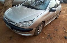 Nigerian used Peugeot 206 auto transmission for sale