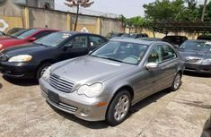 Mercedes Benz C240 4matic for sale