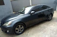 Foreign Used Lexus IS250 available for sale