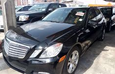 Foriegn used Mercedes Benz E350 for sale