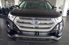 New Ford Edge 2017 Black for sale