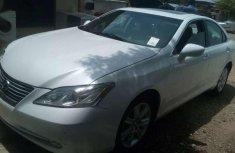 ES 2009 LEXUS car for sale