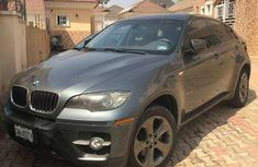 BMW X6 2008 for sale
