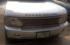 Range rover 2004 model for sale