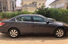 Neat Ash Honda Accord, 2011 for sale