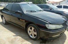 Peugeot 406 2001 Black for sale