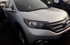2015 Honda CR-V Automatic Petrol well maintained