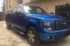 2010 Ford F-150 5.2m for sale