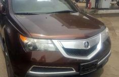 Tokunbo Acura for sale