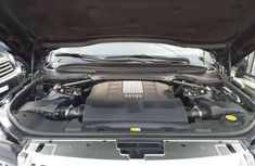 Range rover vogue HSE 2013 for sale