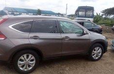Honda CRV 2012 for sale