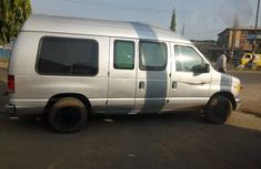 Ford Econoline 2002 for sale
