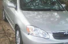 Slightly Used Toyota Corolla 2004 for sale